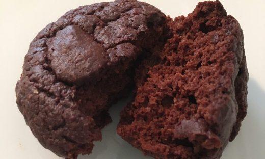 paleo brownie